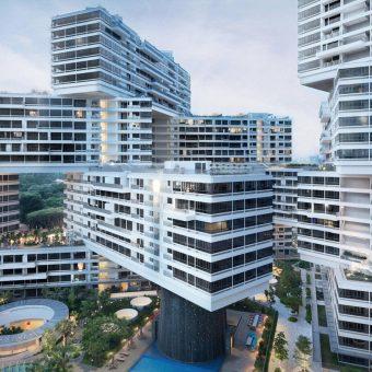 Architecture (BSc + MSc)