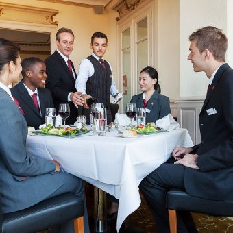 BA in Tourism & Hospitality